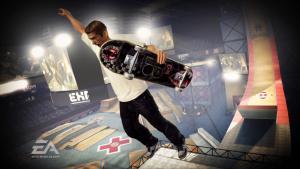 миниатюра скриншота Skate