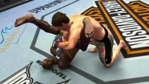 миниатюра скриншота UFC 2009 Undisputed