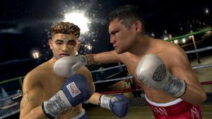 миниатюра скриншота Fight Night Round 2