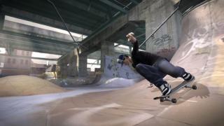 Скриншоты  игры Tony Hawk's Proving Ground