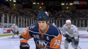 миниатюра скриншота NHL 2K10