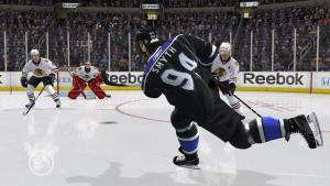 миниатюра скриншота NHL 10