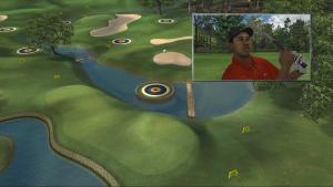миниатюра скриншота Tiger Woods PGA Tour 07