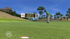 миниатюра скриншота Tiger Woods PGA Tour 09