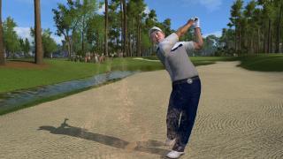 Скриншоты  игры Tiger Woods PGA Tour 10