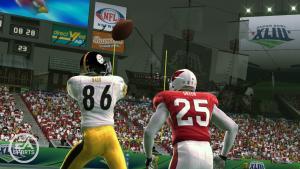 миниатюра скриншота Madden NFL 09