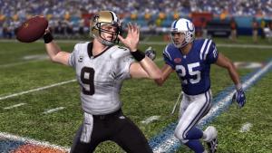 миниатюра скриншота Madden NFL 10