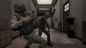 миниатюра скриншота Robert Ludlum's The Bourne Conspiracy