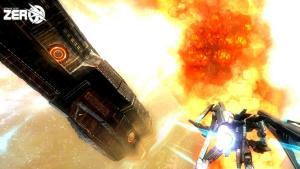 миниатюра скриншота Strike Suit Zero