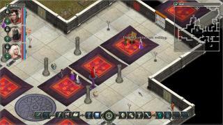 Скриншоты  игры Avadon: The Black Fortress