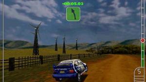миниатюра скриншота Colin McRae Rally