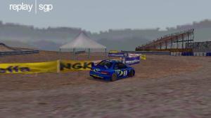 миниатюра скриншота Colin McRae Rally 2.0