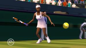 миниатюра скриншота Grand Slam Tennis