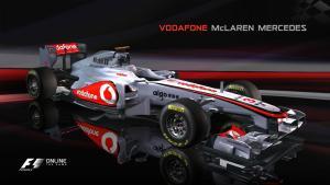 миниатюра скриншота F1 Online: The Game