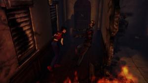 миниатюра скриншота Resident Evil Code: Veronica X