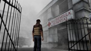 миниатюра скриншота Silent Hill: Origins
