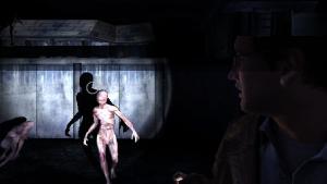 миниатюра скриншота Silent Hill: Shattered Memories