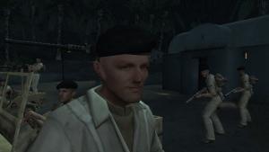миниатюра скриншота Call of Duty: Finest Hour