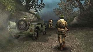 Скриншот Call of Duty: Roads to Victory