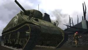 миниатюра скриншота Call of Duty: Roads to Victory