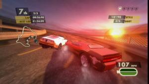 миниатюра скриншота Need for Speed: Nitro