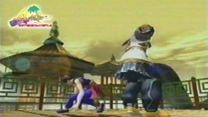миниатюра скриншота Virtua Fighter 4