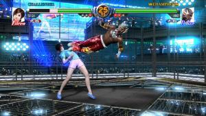 миниатюра скриншота Virtua Fighter 5