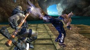 миниатюра скриншота SoulCalibur 2