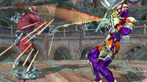 миниатюра скриншота SoulCalibur 3