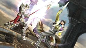 миниатюра скриншота SoulCalibur: Broken Destiny
