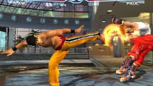 миниатюра скриншота Tekken 4