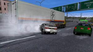 миниатюра скриншота Burnout