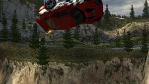 миниатюра скриншота Burnout 2: Point of Impact