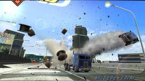 миниатюра скриншота Burnout 3: Takedown