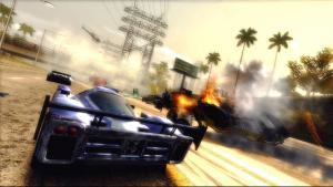 миниатюра скриншота Burnout Revenge