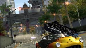 миниатюра скриншота Burnout Dominator