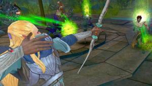 миниатюра скриншота Warhammer Online: Wrath of Heroes
