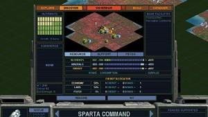 миниатюра скриншота Sid Meier's Alpha Centauri
