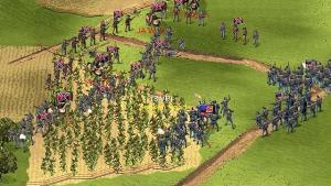 миниатюра скриншота Sid Meier's Antietam!