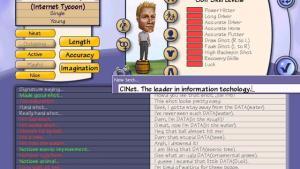 миниатюра скриншота Sid Meier's Sim Golf
