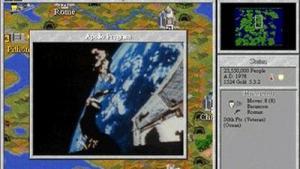 миниатюра скриншота Sid Meier's Civilization 2