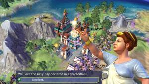 миниатюра скриншота Sid Meier's Civilization: Revolution