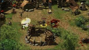 миниатюра скриншота Hellbreed