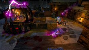 миниатюра скриншота Crimson Alliance
