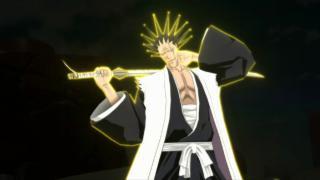 Скриншот Bleach: Soul Resurreccion