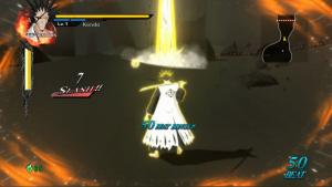 миниатюра скриншота Bleach: Soul Resurreccion