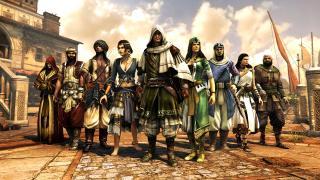 Скриншот Assassin's Creed: Revelations