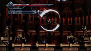 миниатюра скриншота BloodRayne: Betrayal