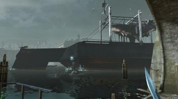 Скриншот Dishonored