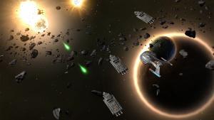 миниатюра скриншота Star Trek: Infinite Space